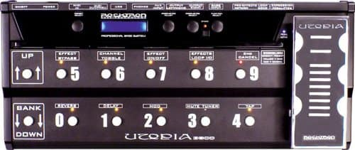 Rocktron Utopia G300