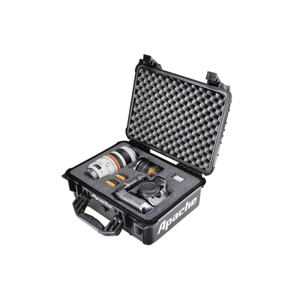 Apache 3800 watertight protective case