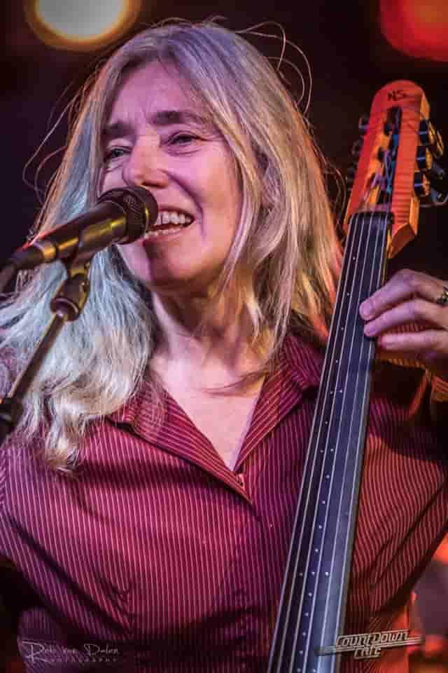 Ilene McHolland